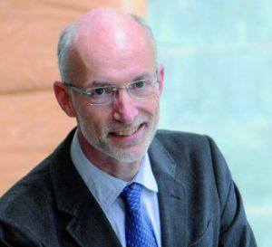 Prof. Dr. Stuart Parkin